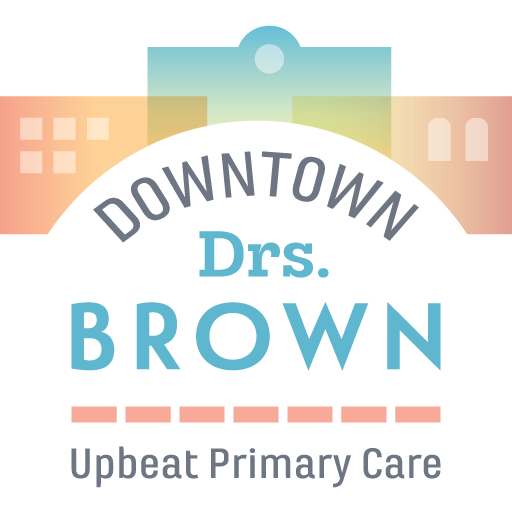 Downtown Drs. Brown